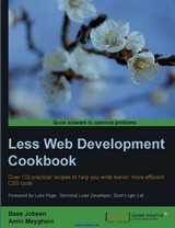 Less WebDevelopment Cookbook
